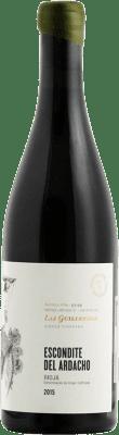 39,95 € Envoi gratuit | Vin rouge Tentenublo Escondite del Ardacho Las Guillermas Crianza D.O.Ca. Rioja La Rioja Espagne Tempranillo, Viura Bouteille 75 cl