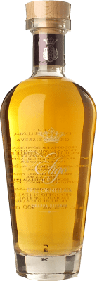45,95 € Envío gratis | Grappa Ornellaia Eligo Riserva Reserva I.G.T. Grappa Toscana Toscana Italia Media Botella 50 cl