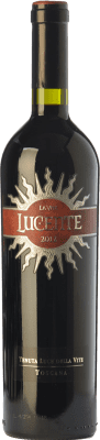 41,95 € Free Shipping | Red wine Luce della Vite Lucente I.G.T. Toscana Tuscany Italy Merlot, Sangiovese Bottle 75 cl