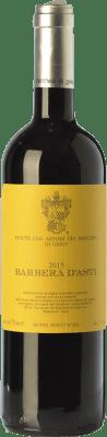 12,95 € Free Shipping   Red wine Cisa Asinari Marchesi di Grésy D.O.C. Barbera d'Asti Piemonte Italy Barbera Bottle 75 cl