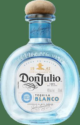 39,95 € Envoi gratuit | Tequila Don Julio Blanco Jalisco Mexique Bouteille 70 cl
