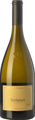 19,95 € Envoi gratuit | Vin blanc Terlano Terlaner D.O.C. Alto Adige Trentin-Haut-Adige Italie Chardonnay, Pinot Blanc, Sauvignon Bouteille 75 cl