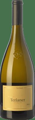 19,95 € Free Shipping | White wine Terlano Terlaner D.O.C. Alto Adige Trentino-Alto Adige Italy Chardonnay, Pinot White, Sauvignon Bottle 75 cl