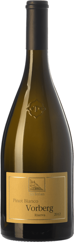 24,95 € Free Shipping | White wine Terlano Pinot Bianco Vorberg D.O.C. Alto Adige Trentino-Alto Adige Italy Pinot White Bottle 75 cl