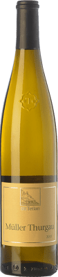 16,95 € Free Shipping | White wine Terlano D.O.C. Alto Adige Trentino-Alto Adige Italy Müller-Thurgau Bottle 75 cl