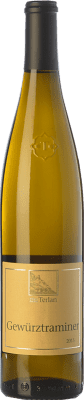 17,95 € Envoi gratuit | Vin blanc Terlano D.O.C. Alto Adige Trentin-Haut-Adige Italie Gewürztraminer Bouteille 75 cl