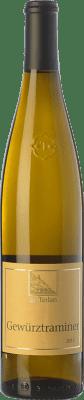 17,95 € Free Shipping | White wine Terlano D.O.C. Alto Adige Trentino-Alto Adige Italy Gewürztraminer Bottle 75 cl