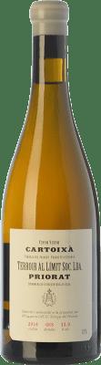 34,95 € Kostenloser Versand | Weißwein Terroir al Límit Cartoixà D.O.Ca. Priorat Katalonien Spanien Xarel·lo Flasche 75 cl