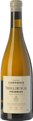 34,95 € Free Shipping | White wine Terroir al Límit Cartoixà D.O.Ca. Priorat Catalonia Spain Xarel·lo Bottle 75 cl
