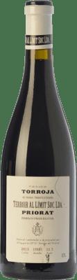 28,95 € Kostenloser Versand | Rotwein Terroir al Límit Vi de la Vila de Torroja Reserva D.O.Ca. Priorat Katalonien Spanien Grenache, Carignan Flasche 75 cl