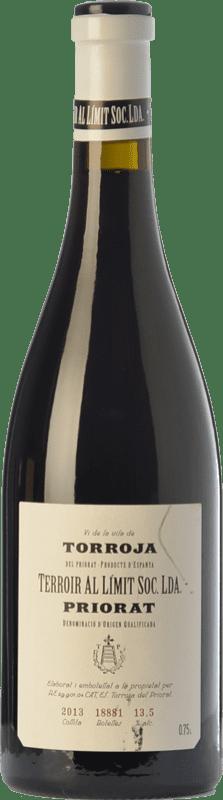 28,95 € Envoi gratuit   Vin rouge Terroir al Límit Vi de la Vila de Torroja Reserva D.O.Ca. Priorat Catalogne Espagne Grenache, Carignan Bouteille 75 cl