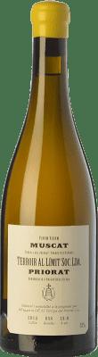 27,95 € Kostenloser Versand | Weißwein Terroir al Límit Muscat D.O.Ca. Priorat Katalonien Spanien Muscat von Alexandria Flasche 75 cl