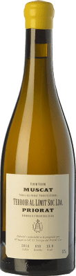 27,95 € Free Shipping | White wine Terroir al Límit Muscat D.O.Ca. Priorat Catalonia Spain Muscat of Alexandria Bottle 75 cl