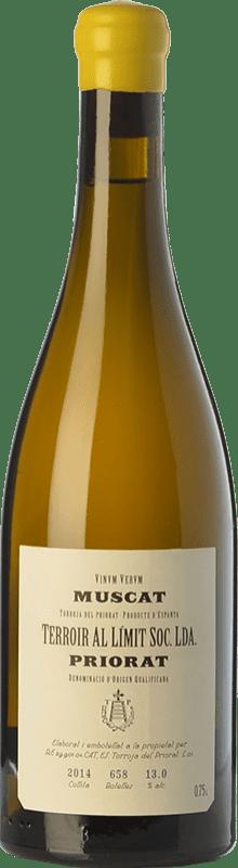 27,95 € Envío gratis   Vino blanco Terroir al Límit Muscat D.O.Ca. Priorat Cataluña España Moscatel de Alejandría Botella 75 cl