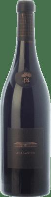 105,95 € Free Shipping | Red wine Teso La Monja Alabaster Crianza D.O. Toro Castilla y León Spain Tinta de Toro Bottle 75 cl