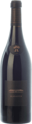 144,95 € Envío gratis | Vino tinto Teso La Monja Alabaster Crianza D.O. Toro Castilla y León España Tinta de Toro Botella 75 cl