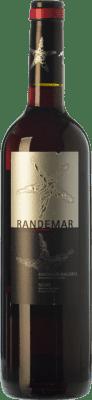 7,95 € Free Shipping   Red wine Tianna Negre Randemar Negre Joven D.O. Binissalem Balearic Islands Spain Merlot, Syrah, Cabernet Sauvignon, Mantonegro Bottle 75 cl
