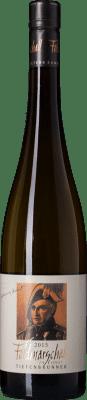 32,95 € Free Shipping | White wine Tiefenbrunner Feldmarshall Von Fenner D.O.C. Alto Adige Trentino-Alto Adige Italy Müller-Thurgau Bottle 75 cl