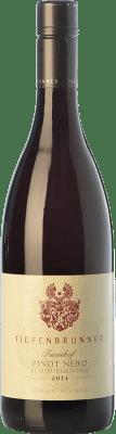 22,95 € Free Shipping | Red wine Tiefenbrunner Pinot Nero Turmhof D.O.C. Alto Adige Trentino-Alto Adige Italy Pinot Black Bottle 75 cl