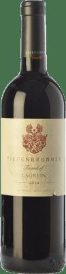 22,95 € Free Shipping | Red wine Tiefenbrunner Turmhof D.O.C. Alto Adige Trentino-Alto Adige Italy Lagrein Bottle 75 cl