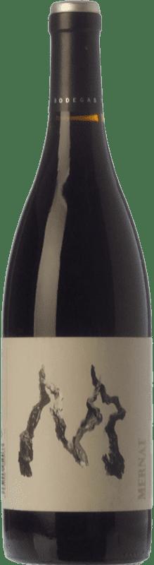 9,95 € Free Shipping   Red wine Tierras de Orgaz Mernat Crianza I.G.P. Vino de la Tierra de Castilla Castilla la Mancha Spain Tempranillo, Merlot, Cabernet Sauvignon, Petit Verdot Bottle 75 cl