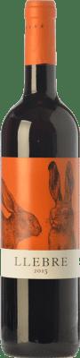 21,95 € Free Shipping   Red wine Tomàs Cusiné Llebre Joven D.O. Costers del Segre Catalonia Spain Tempranillo, Merlot, Syrah, Grenache, Cabernet Sauvignon, Carignan Magnum Bottle 1,5 L
