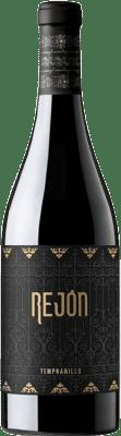 41,95 € Free Shipping | Red wine Tritón Rejón Reserva I.G.P. Vino de la Tierra de Castilla y León Castilla y León Spain Tempranillo Bottle 75 cl