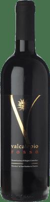 9,95 € Free Shipping   Red wine Val San Martino Rosso D.O.C. Valcalepio Lombardia Italy Merlot, Cabernet Sauvignon Bottle 75 cl