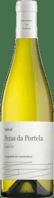 35,95 € Free Shipping   White wine Valdesil Pezas da Portela Crianza D.O. Valdeorras Galicia Spain Godello Bottle 75 cl