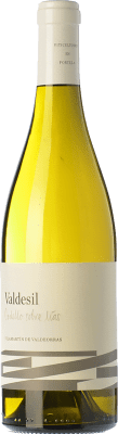 28,95 € Free Shipping   White wine Valdesil sobre Lías D.O. Valdeorras Galicia Spain Godello Magnum Bottle 1,5 L
