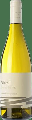 17,95 € Free Shipping   White wine Valdesil sobre Lías D.O. Valdeorras Galicia Spain Godello Bottle 75 cl