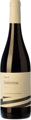 9,95 € Free Shipping   Red wine Valdesil Valderroa Joven D.O. Valdeorras Galicia Spain Mencía Bottle 75 cl