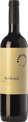 9,95 € Free Shipping   Red wine Vall de Baldomar Baldomà Selecció Joven D.O. Costers del Segre Catalonia Spain Tempranillo, Merlot, Cabernet Sauvignon, Bobal Bottle 75 cl