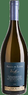 39,95 € Free Shipping | White wine Vall Llach Aigua de Llum Crianza D.O.Ca. Priorat Catalonia Spain Grenache White, Viognier, Muscat of Alexandria, Macabeo, Escanyavella Bottle 75 cl
