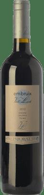 19,95 € Free Shipping | Red wine Vall Llach Embruix Crianza D.O.Ca. Priorat Catalonia Spain Merlot, Syrah, Grenache, Cabernet Sauvignon, Carignan Bottle 75 cl