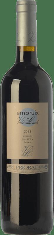 17,95 € Envoi gratuit   Vin rouge Vall Llach Embruix Crianza D.O.Ca. Priorat Catalogne Espagne Merlot, Syrah, Grenache, Cabernet Sauvignon, Carignan Bouteille 75 cl