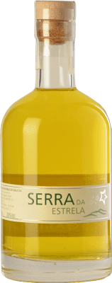 17,95 € Free Shipping | Herbal liqueur Valmiñor Serra da Estrela D.O. Orujo de Galicia Galicia Spain Bottle 75 cl