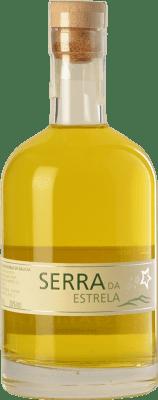 15,95 € Kostenloser Versand | Kräuterlikör Valmiñor Serra da Estrela D.O. Orujo de Galicia Galizien Spanien Flasche 75 cl