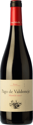 7,95 € Free Shipping | Red wine Valtuille Pago de Valdoneje Joven D.O. Bierzo Castilla y León Spain Mencía Bottle 75 cl | Thousands of wine lovers trust us to get the best price guarantee, free shipping always and hassle-free shopping and returns.