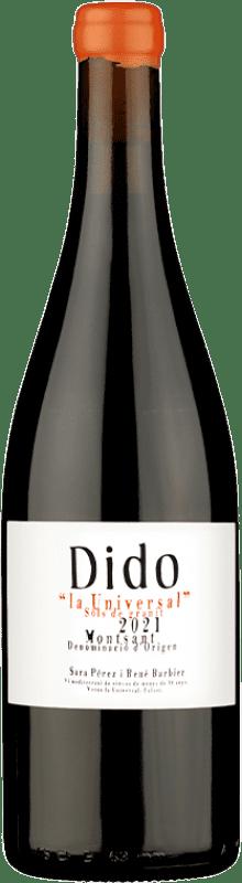 15,95 € Free Shipping   Red wine Venus La Universal Dido Joven D.O. Montsant Catalonia Spain Merlot, Syrah, Grenache, Cabernet Sauvignon Bottle 75 cl