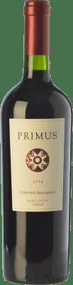 13,95 € Envío gratis   Vino tinto Veramonte Primus Crianza I.G. Valle del Maipo Valle del Maipo Chile Cabernet Sauvignon Botella 75 cl