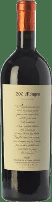 68,95 € Free Shipping | Red wine Vinícola Real 200 Monges Selección Especial Reserva 2005 D.O.Ca. Rioja The Rioja Spain Tempranillo Bottle 75 cl
