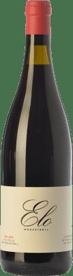 23,95 € Envoi gratuit | Vin rouge Vinos del Atlántico Elo Crianza D.O. Yecla Région de Murcie Espagne Monastrell Bouteille 75 cl