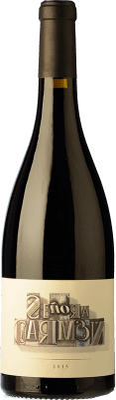 29,95 € Free Shipping | Red wine Vins del Tros Señora Carmen Crianza D.O. Terra Alta Catalonia Spain Grenache Bottle 75 cl