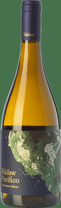 8,95 € Free Shipping   White wine Vintae Chile Küdaw Pacífico Crianza I.G. Valle de Casablanca Valley of Casablanca Chile Sauvignon White Bottle 75 cl