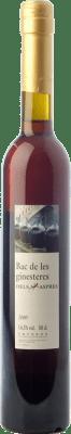 38,95 € Envío gratis | Vino dulce Aspres Bac de les Ginesteres D.O. Empordà Cataluña España Garnacha Gris Media Botella 50 cl