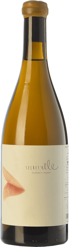 62,95 € Free Shipping   White wine Vinyes d'en Gabriel Secret'Elle Crianza D.O. Montsant Catalonia Spain Grenache White Bottle 75 cl