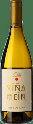 18,95 € Free Shipping   White wine Viña Meín D.O. Ribeiro Galicia Spain Torrontés, Godello, Loureiro, Treixadura, Albariño, Lado Bottle 75 cl