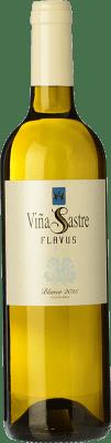 8,95 € Envío gratis | Vino blanco Viña Sastre Flavus D.O. Ribera del Duero Castilla y León España Palomino Fino Botella 75 cl