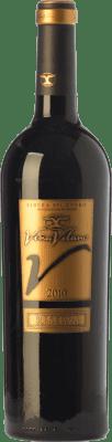 18,95 € Envoi gratuit | Vin rouge Viña Vilano Reserva D.O. Ribera del Duero Castille et Leon Espagne Tempranillo Bouteille 75 cl